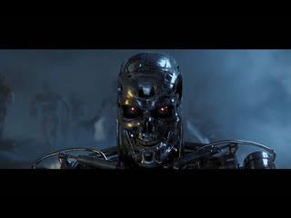 «Терминатор - 3: Восстание машин» — сон (2003) (1)
