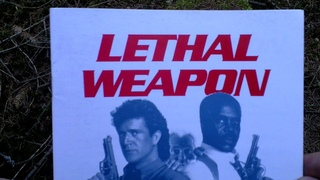 Lethal Weapon Unboxing (PC) ENGLISH
