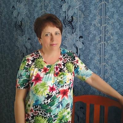 Рита Арнольд
