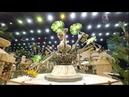 Аттракционы в парке развлечений Остров Мечты в Москве