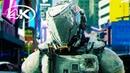 💥 Pragmata - Русский анонсирующий трейлер 4K Игра 2022 В Рейтинге