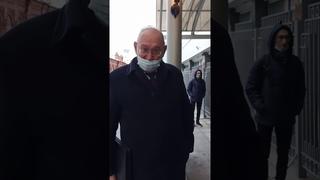 Первый секретарь ДНР за единое государство.
