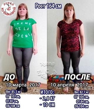Проекты похудения вк