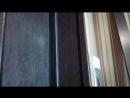 Откос входной двери из МДФ своими руками