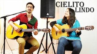 Cielito Lindo - Mexican Traditional (guitar cover) The Desperado's