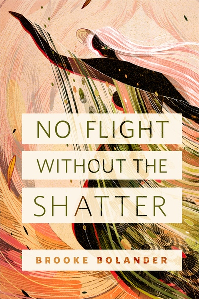 No Flight Without the Shatter (1)