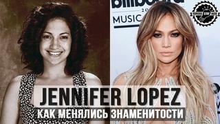 Дженнифер Лопес | от 1 до 48 лет - Jennifer Lopez | From 1 To 48 Years Old