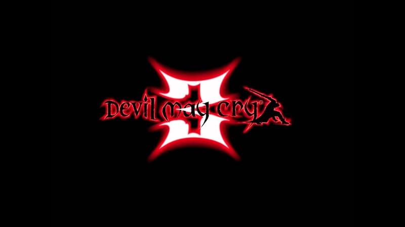 Devil May Cry 3 Soundtrack Super Play bonus track