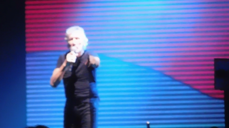 Roger Waters Picture that СПб СКК