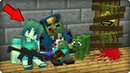 😭Очень грустная история ЧАСТЬ 7 Зомби апокалипсис в майнкрафт! - Minecraft - Сериал ШЕДИ МЕН