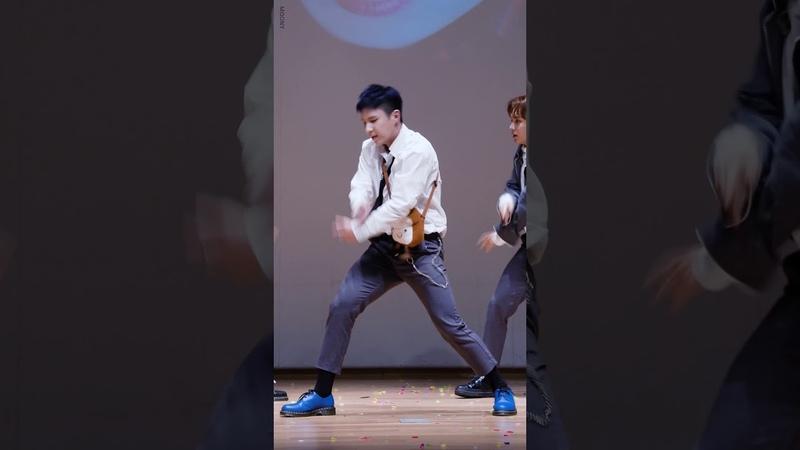 191128_댄스메들리_A.C.E WOW 김세윤 ( 동자아트홀)