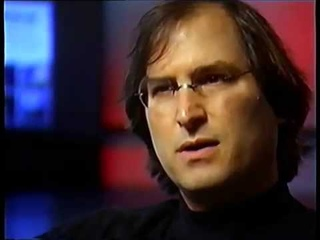 Стив Джобс - Командная Работа