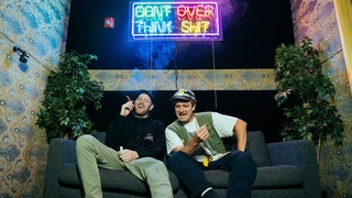 KENNY BEATS & MAC DEMARCO FREESTYLE   The Cave: Season 3 - Episode 2