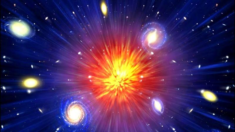 Как устроена Вселенная Каково происхождение Вселенной Документальный фильм про космос