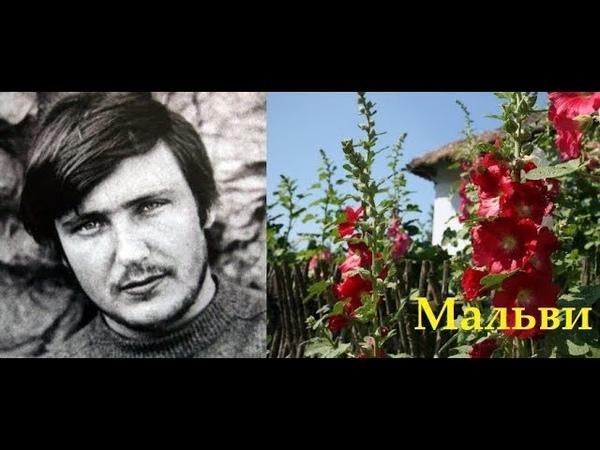 Мальви фортепіанна версія відомої української пісні