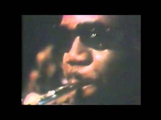 Soul Makossa. Manu Dibango & Fania All Stars (Salsa)