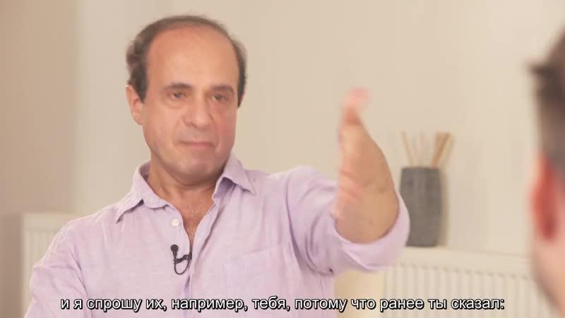 Интервью с Константином Павлидисом | Пять направлений Orassy и пять кармических ключей