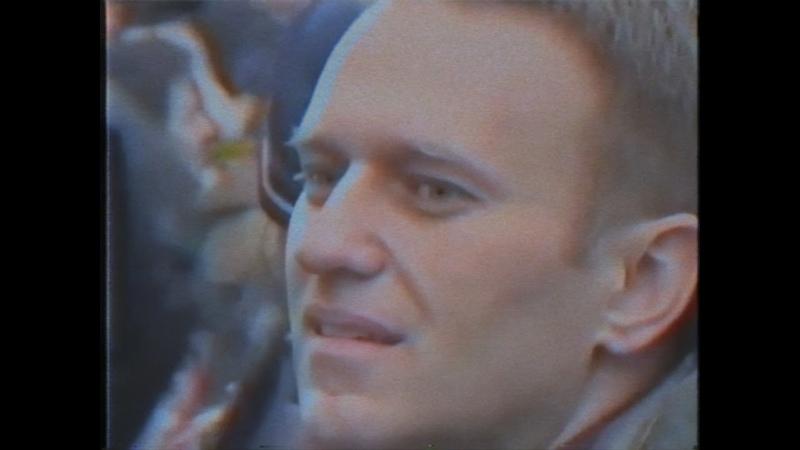 Alexey Navalny will be fine