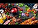 Полезный кетчуп. Михаил Гинзбург, постоянный эксперт Nechaev Family Club, известный врач-диетолог, доктор медицинских наук