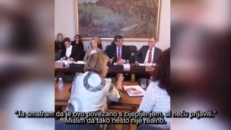 Roditelji koji traže pomoć nailaze na zid i osude Video prilog o sudjelovanju na tematskoj sjednici Hrvatskog sabora na temu ci