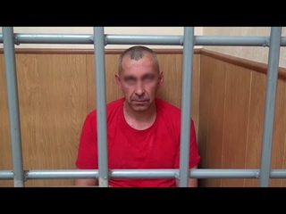 Ранее судимый житель Воскресенска обстрелял из боевого оружия квартиру соседей.