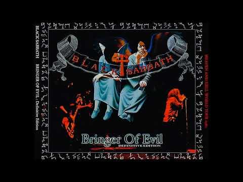 Black Sabbath Bringer Of Evil 1980