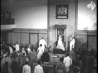 Selected Originals The Royal Tour - The Queen In Nigeria (1956)
