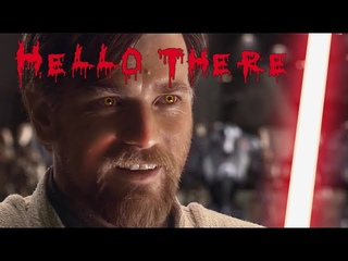 The Jedi are NOT what you think they are! (EVEN KENOBI)