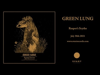 Green Lung: Reaper's Scythe (Official Audio)