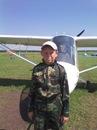 Личный фотоальбом Евгения Валикаева