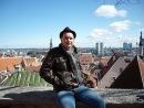 Фотоальбом Никиты Борисова