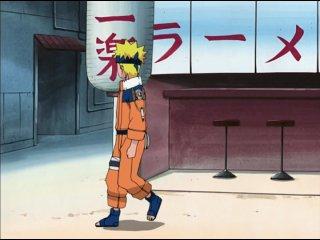 Наруто [ Naruto ] Season 1, Episode 200: Active on Duty, The Strongest Helper