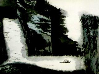 Впечатления от гор и вод / Shan Shui Qing