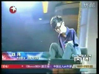 Liu wei armless pianist (пианист, у которого нет рук)