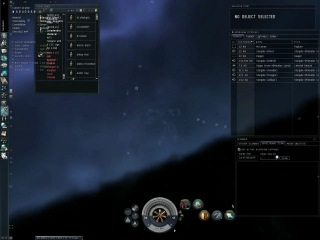 Eve Online PvP video guide Russian 1of9