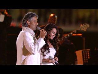 Andrea Bocelli & Sarah Brightman - Time to say goodbye (Con Te Partir)