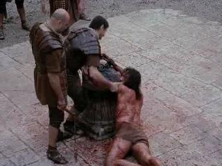 Страсти Христовы  (Иисус Христос) (фильм Мела Гибсона)