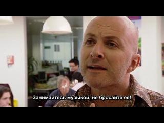 Мужская лаборатория Джеймса Мэя 2 сезон 3 серия субтитры