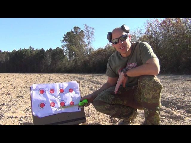CMMG MK47 Mutant 7 62x39 AR 15 AK 47 Hybrid Rifle Review HD