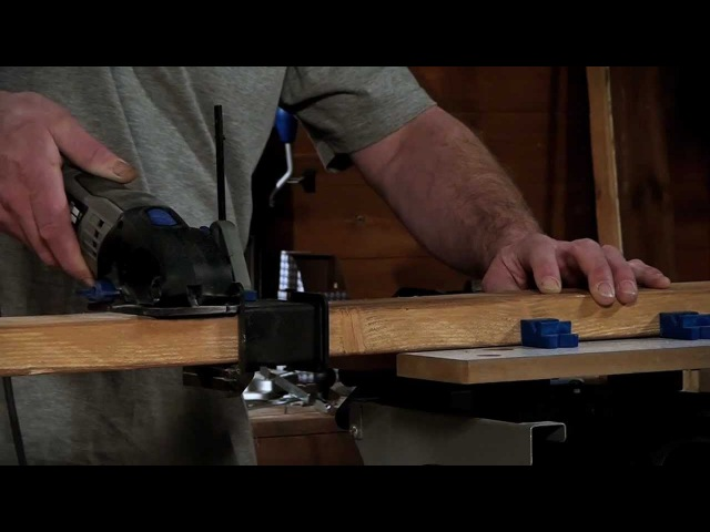 Dremel® DSM20 - Laying A Deck On Your Balcony