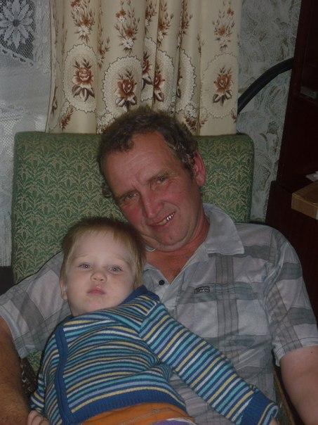 Aleksandr, 57, Megrinskiy
