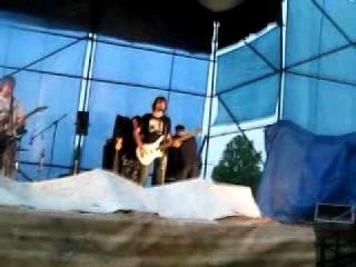 "MufftRaiN - Luky Strike live in ""Lysa gora"""