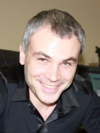 Сергей Орловский