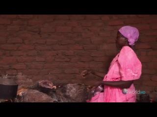 Дикие блюда - Уганда _2 (english)