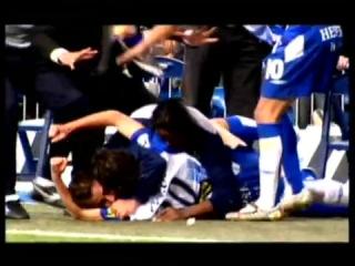 RCD ESPANYOL- LA FORA D'UN SENTIMENT