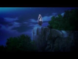 [WOA] Эстетичные черты героев - изгоев / Hagure Yuusha no Estetica - 10 серия [Absurd & Eladiel]