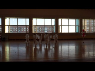 Стимул  Мамины ангелочки | Чемпионат Сибири Dance Fire 1 место