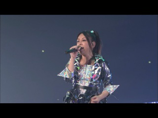 Kotoko - Re-Sublimity live @ Animelo 2010