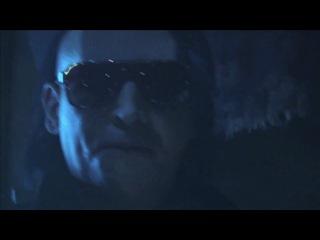 D'Hask - Tempat Ku (With JoJo, Marilyn Manson & Bai Ling)