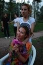 Личный фотоальбом Алины Эрнестовной